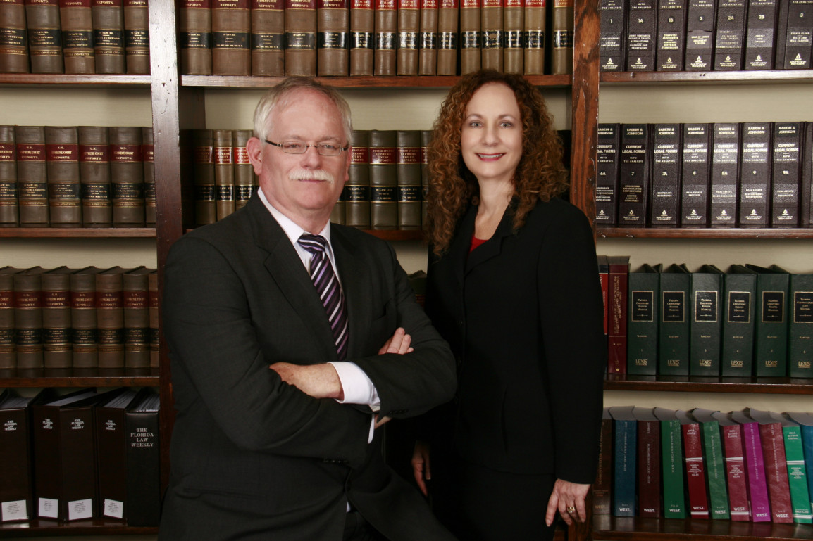 Tampa Law Firm Stolberg & Townsend, P.A.