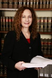 Vicki L. Stolberg, Managing Partner
