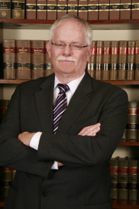Byron E. Townsend, Partner
