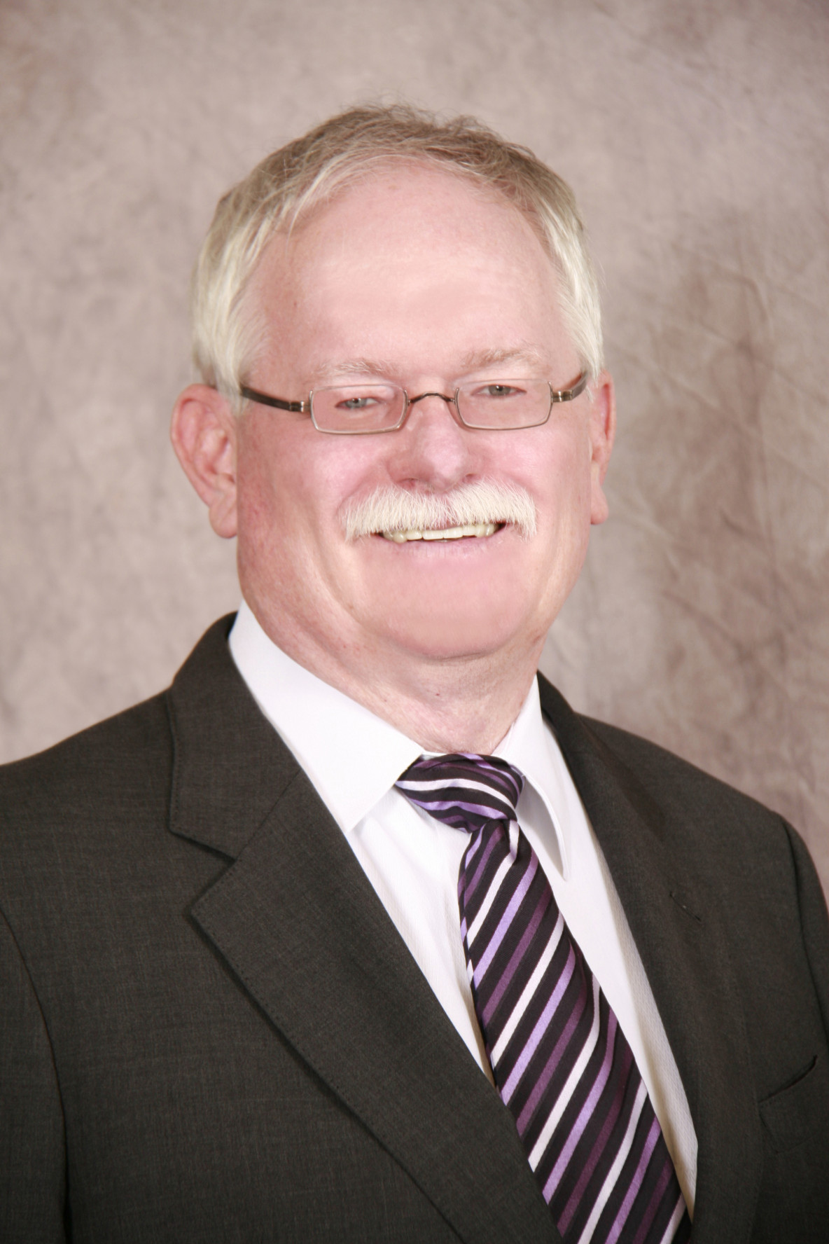 Byron E. Townsend, Lawyer tate Disability Retirement