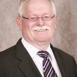 Byron E. Townsend, Lawyer tate Disability Retirement