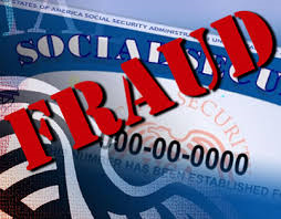 Social Security Fraud Alert for Existing Social Security Beneficiaries