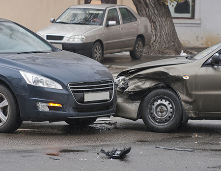 tampa automobile accident attorney